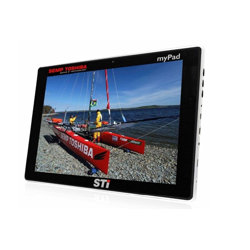 Tablet STI MyPad TA9701W 9.7 Polegada Android 4.0 Wi-fi 16GB Semi Novo