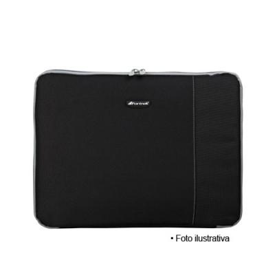 Luva para Notebook Laptop Sleeve Preta 10,2´