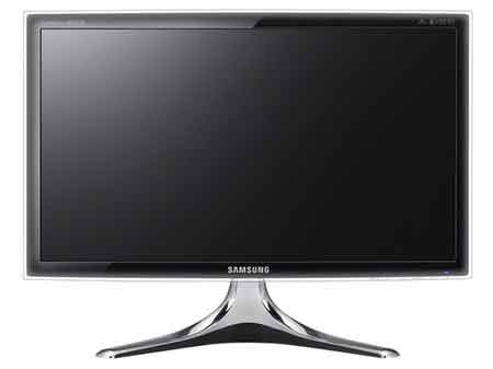 Monitor LCD Samsung 23´ LED BX2350 Widescreen