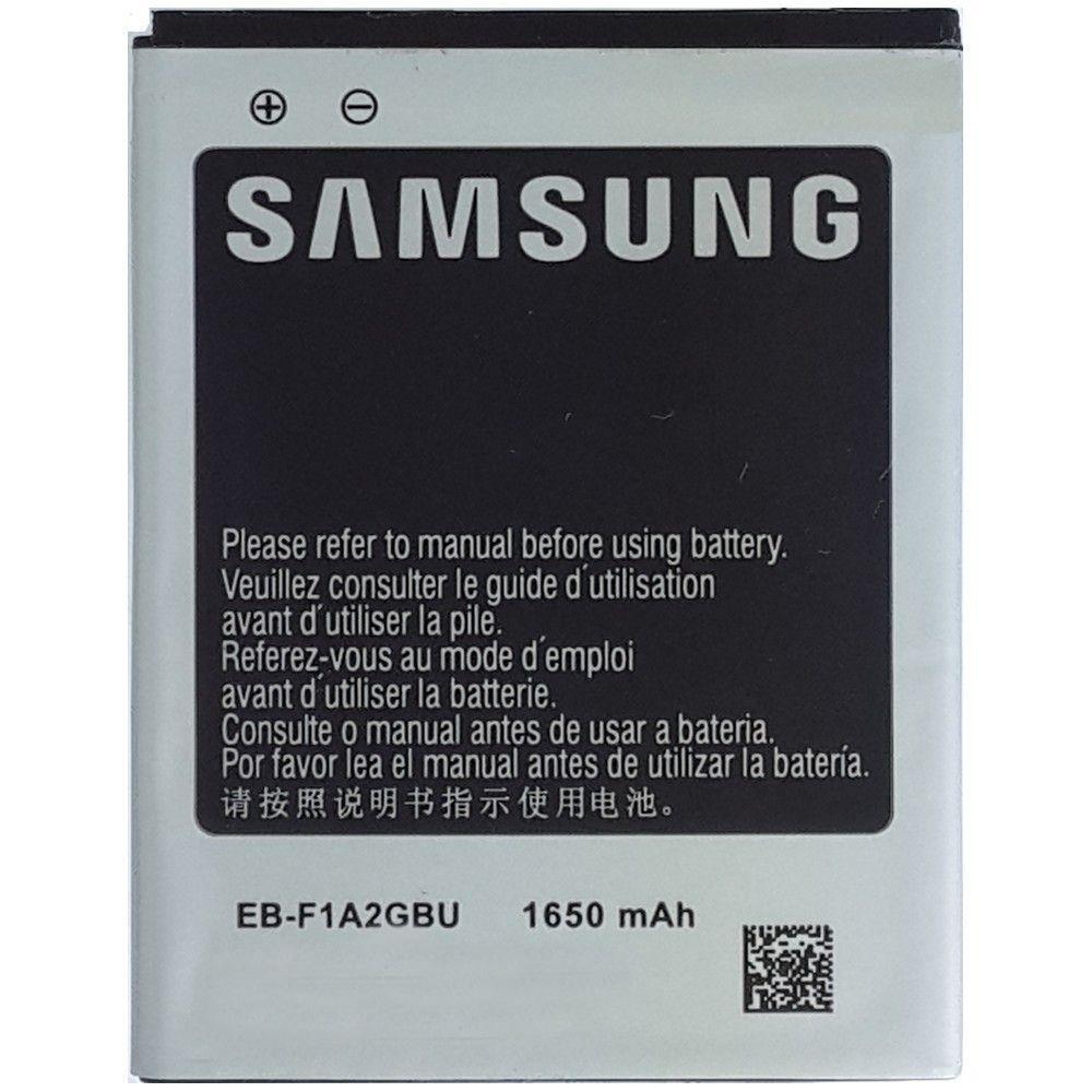 Bateria Samsung Galaxy s2 1650mAh 3.7v EB-F1A2GBU