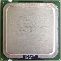 Processado Intel Pentium 4 524 LGA 775  3.06GHZ 775 SL8ZZ