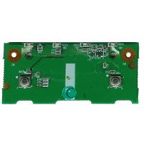 Placa Conector Botões do Touchpad Notebook Cce Win W55