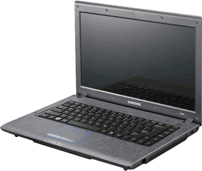 Notebook Samsung R430-JAD02 DualCore/2GB/320HD/WIN7