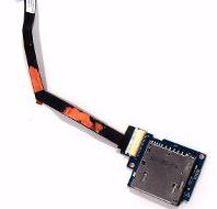 Placa Leitor de Cartão SD Notebook Lenovo Thinkpad E430 DV4-1120BR PN:DC02000IP00 - Retirado