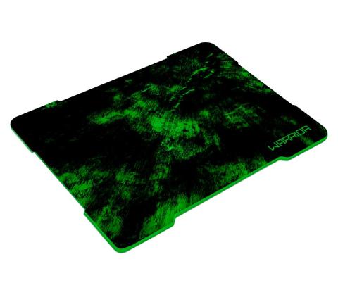 Mouse Pad Multilaser Gamer Warrior Verde - AC287