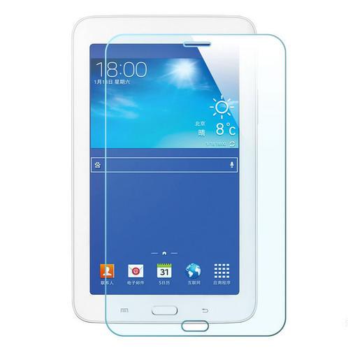 Película de Vidro Tablet Samsung Galaxy Tab 3 T110 T111 T113 T116