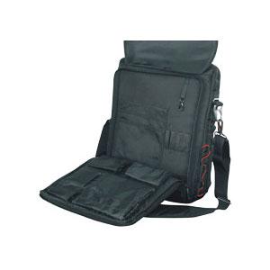 Mochila Autentic P/ Notebook AUMO-L502 - Preta