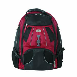 Mochila Autentic P/ Notebook AUMO-L880 Vermelho