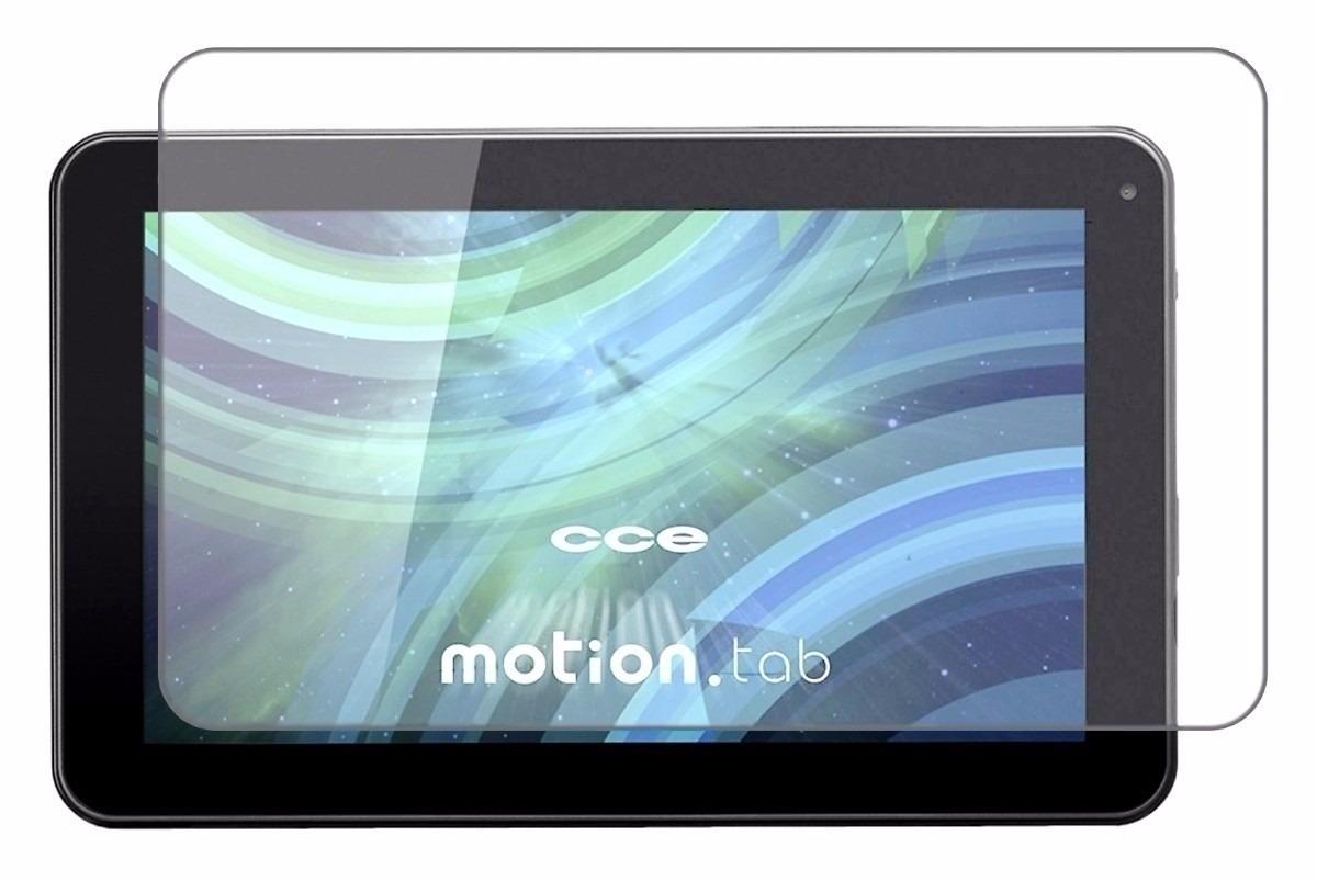 Película Universal de Vidro P/ Tablet 7 Polegadas