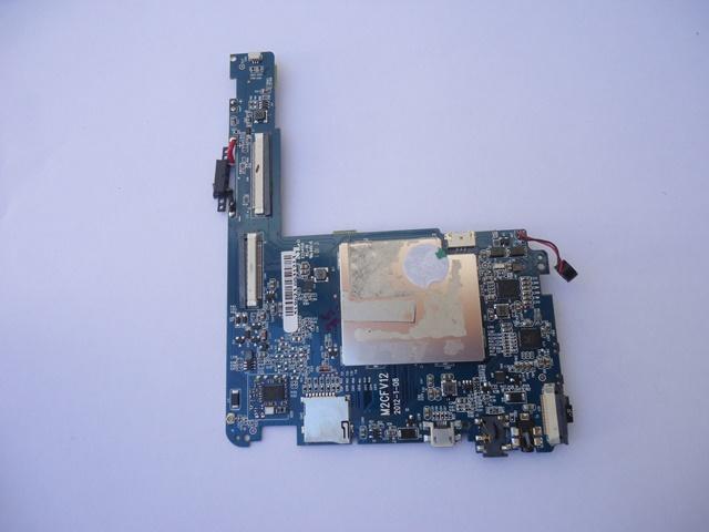 Placa Lógica Tablet Semp Toshiba myPad TA0701W 4GB 7