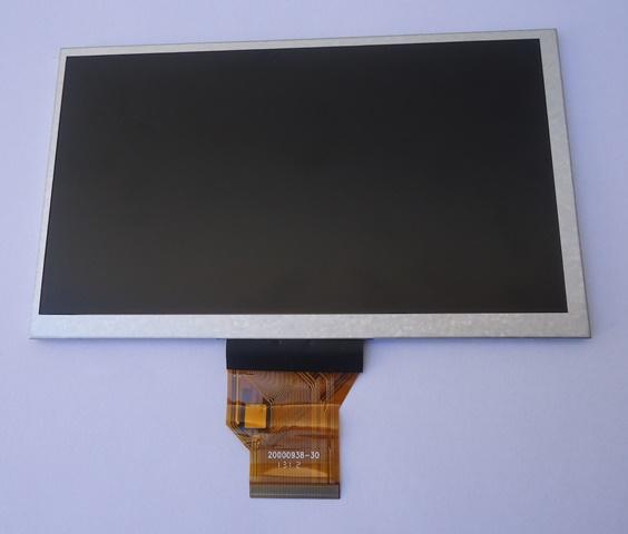 Tela Display Tablet Semp Toshiba MyPad TA- 0701W