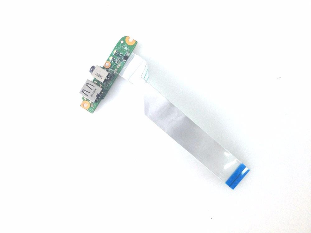 Placa de Aúdio e USB DAOU83TB6E0 Notebook HP Pavilion 14N050