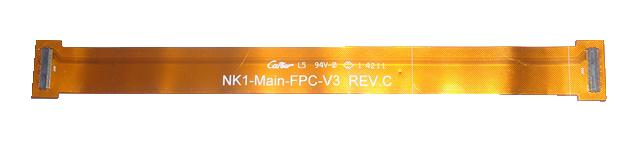 Cabo Flat Tablet Semp Toshiba STI MyPad TA 1013G