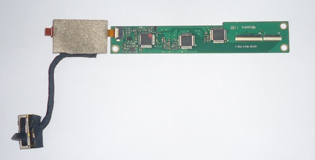 Placa de Conexão Tablet Semp Toshiba STI MyPad TA 1013G