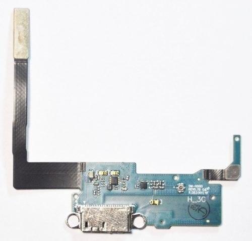 Flex Conector de Carga Samsung Galaxy Note 3 SM-N900