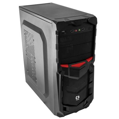 Computador CPU TOP GAMER Six Core AMD FX 6300 8GB HyperX 8GB Ram R7 360 2GB 1TB DVD-RW Gabinete G50
