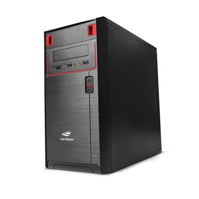 CPU STANDART AMD ATHLON 5150 QUAD CORE ASUS 2GB 500GB DVD GABINETE C3 MT-21