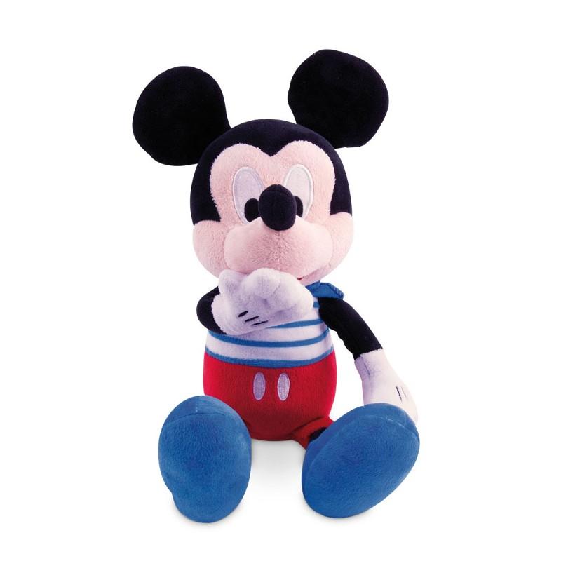 Boneco de Pelúcia Mickey Mouse ClubHouse Multikids
