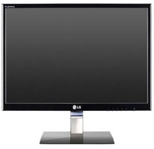 MONITOR LCD LG 20´ 2060T LED WIDESCREEN