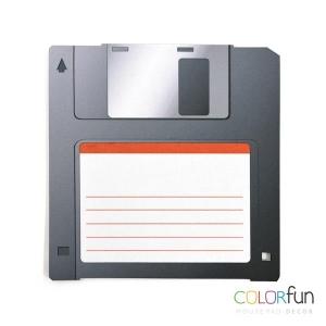 Mousepad ColorFun - Disquete