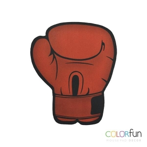 Mousepad ColorFun Luva de Boxe