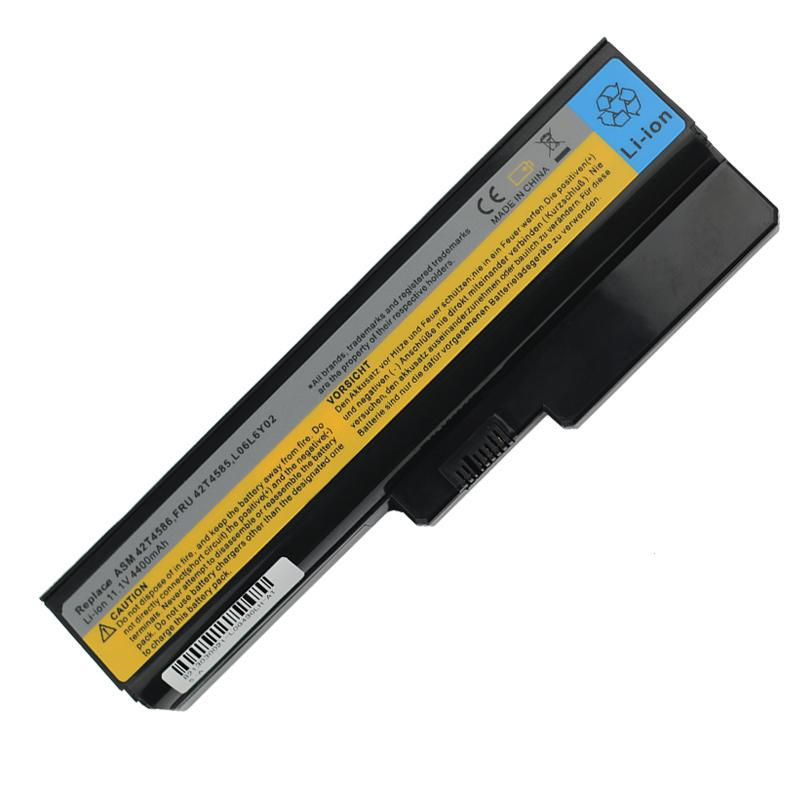 Bateria Notebook 11.1v 4400MAh 3000 G430 Series 42T4585