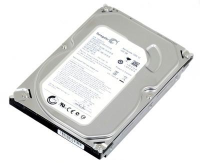 HD Seagate 500GB 6Gb/s Sata - ST500DM002