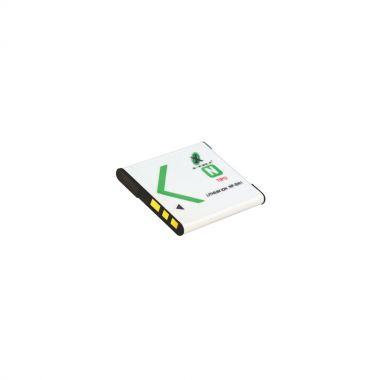 Bateria Recarregável XC-BN1 Câmera Digital Sony 3.6v Lithium Tipo-N