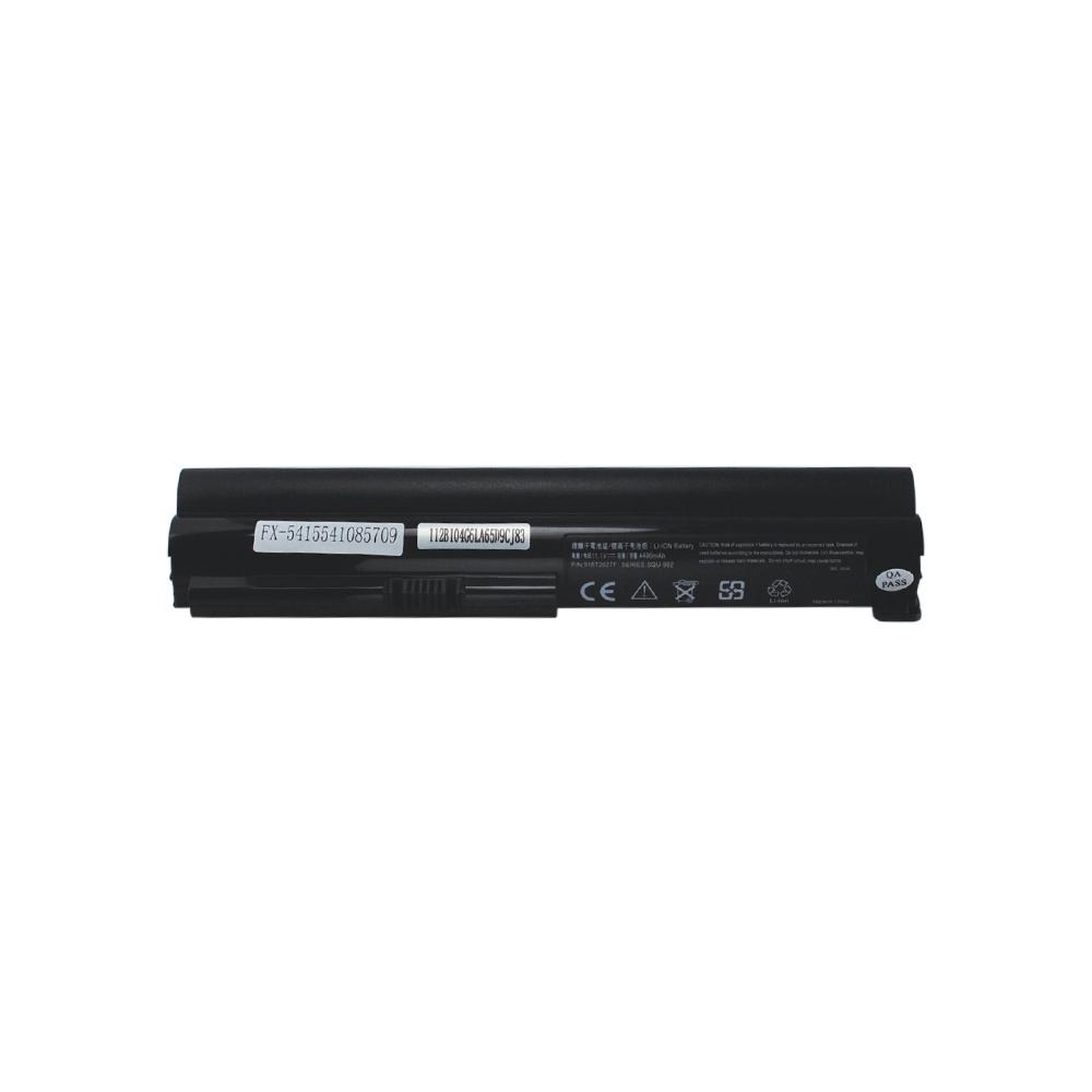 Bateria Notebook  Itautec W7540 CQB904 11.1v 4400mAh