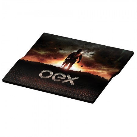 Mousepad MP300 Action Profissional Gamer OEX