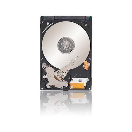 HD Seagate Sata 2 320GB 7200Rpm Momentus Thin p/ Notebook - ST320LT007