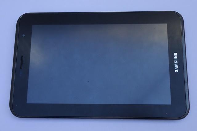 Tablet Samsung Galaxy Tab 2 7.0 GT- P3100 3G Wifi GPS C/ Defeito no Conector