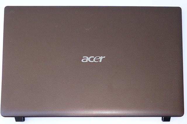 Tampa e Moldura Notebook Acer Aspire 5252-V842 - Semi Nova