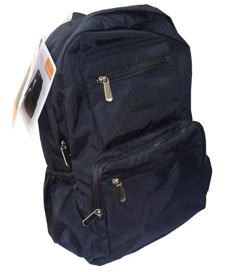 Mochila Multilaser P/ Notebook BO371 - Preta