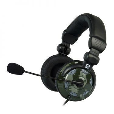 Fone de Ouvido Gamer c/ Microfone C3 Tech  XCITE - X-15