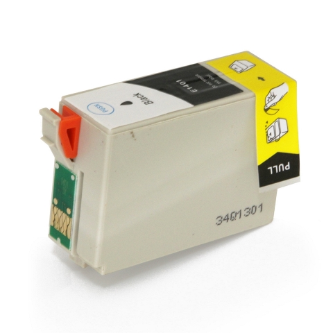 Cartucho T0140 1401 Compatível Epson TX5600 / TX620 - Preto