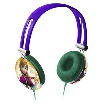 Fone de Ouvido Headphone Frozen PH131 - Multilaser