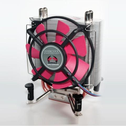 Cooler Evercool HPFI-10025 Intel Buffalo (LGA775)