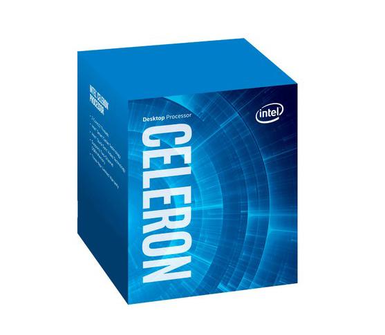 Processador Intel Celeron LGA 1151 G3900 2.8GHz 2MB Cache - BX80662G3900