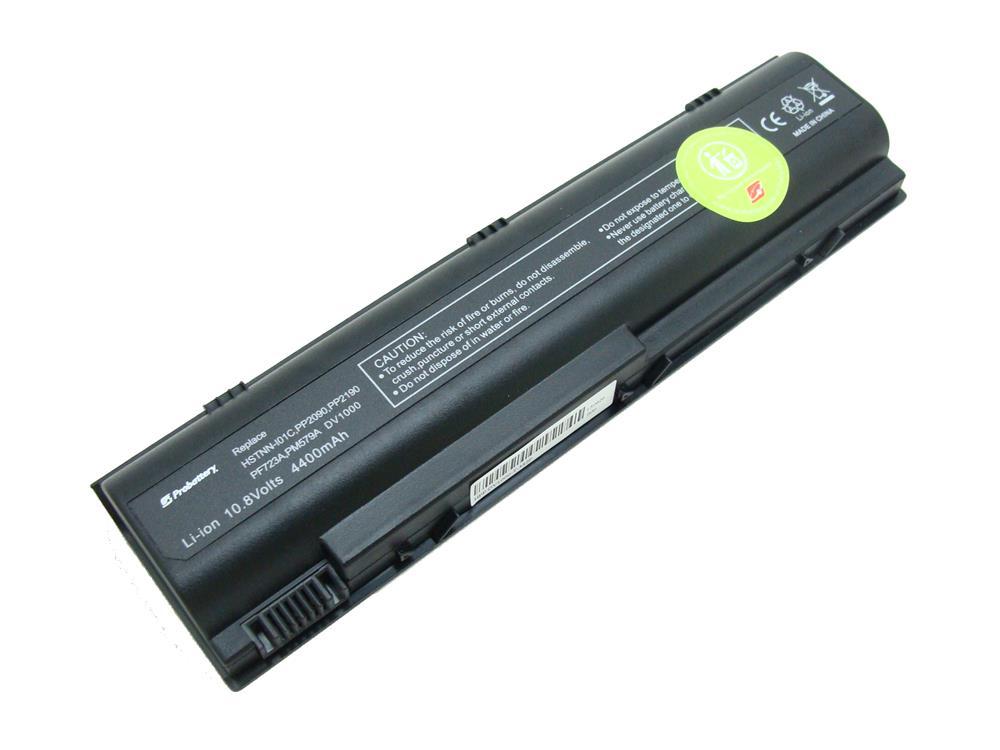 Bateria Notebook HP Pavilion DV1000 10.8v 4400Mah