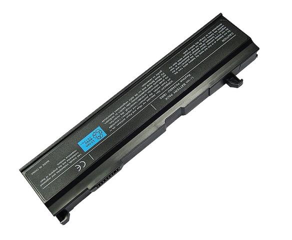 Bateria Notebook 10.8v 4400Mah Toshiba Satellite - PA3465U