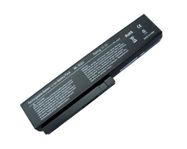 Bateria Semi Nova Notebook 4400Mah 11.1v LG R410 R490 R510