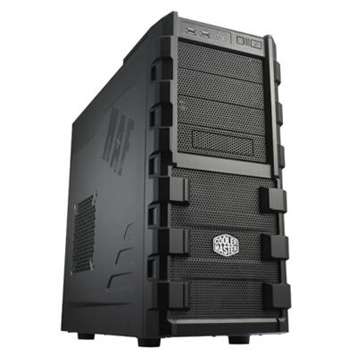 Gabinete CoolerMaster ATX HAF 912 PLUS