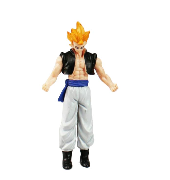Boneco Colecionável Dragon Ball Z - Gogeta