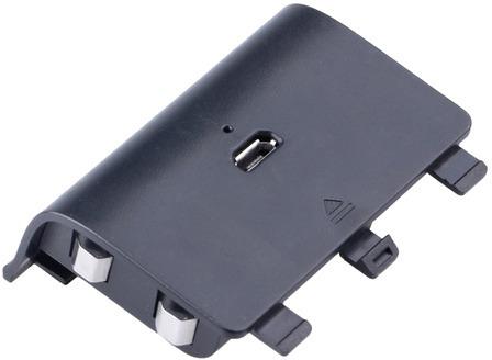 Bateria e Carregador USB P/ Controle Joystick Xbox One - SND2016