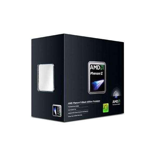CPU AMD PHENOM X6 1100T 3,3GHZ 9MB HDE00ZFBGRBOX