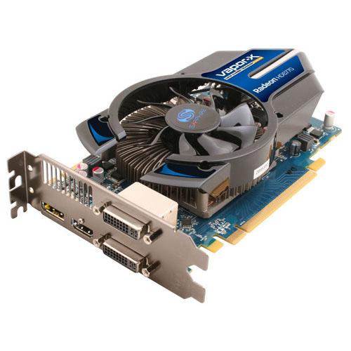 VGA HD6770 1GB DDR5 VAPORX SAPPHIR 328VXL