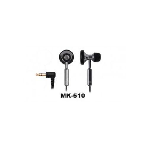 Fone de Ouvido Estilo Dual MK-510 A4tech