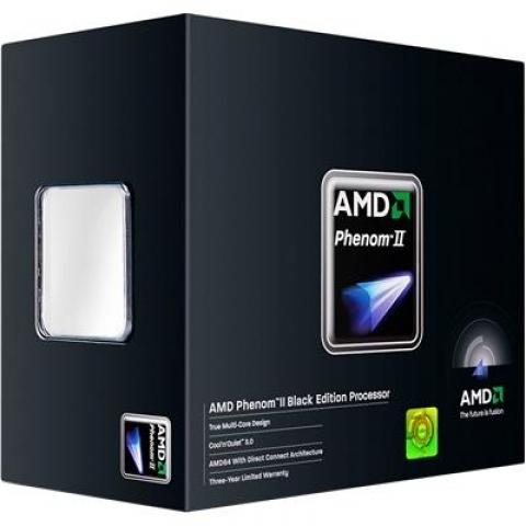 Processador AMD PhenomX2 555 3.2GHz
