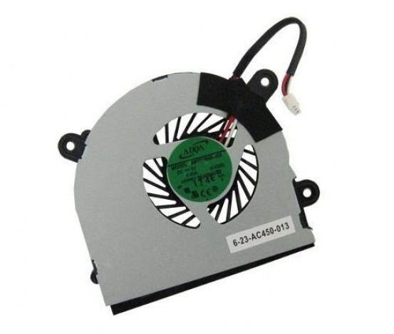 Cooler Notebook 5v 0.40a Infoway Itautec W7535 W7425 - AB6505HX-J03